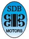 SDB Motors - Favignana Scooter Rental